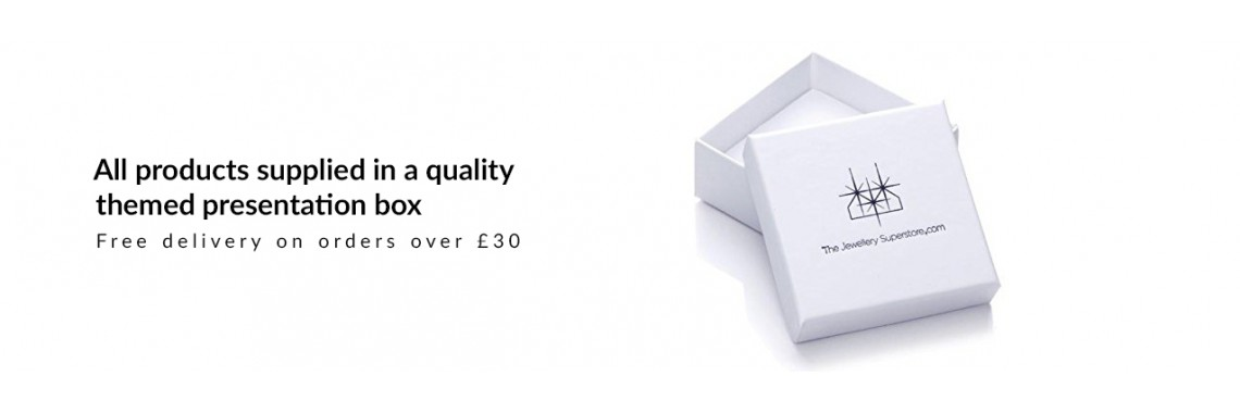 Silver Gents St Christopher Tag Pendant