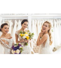 6 Of The Best Wedding Trends For 2019
