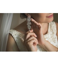 What Are The Best Bridal Earrings?